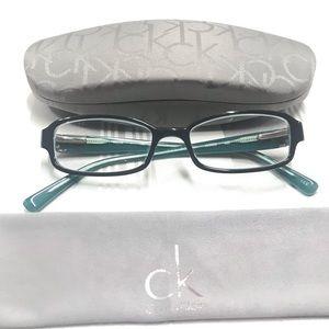 Calvin Klein Prescriptions Eyeglasses